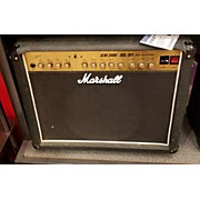 Marshall Jcm2000 Dsl 201 Tube Guitar Combo Amp