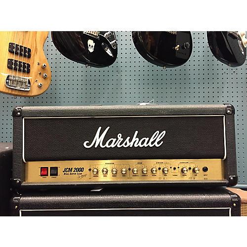 Marshall Jcm2000 Dsl50 Tube Guitar Amp Head