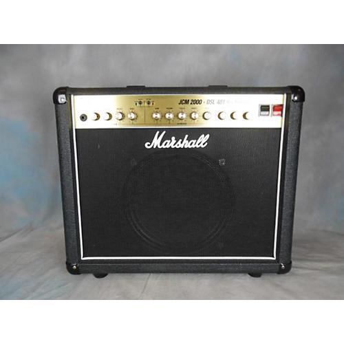 Marshall Jcm2000 Dual Super Lead Dsl401 Tube Guitar Combo Amp