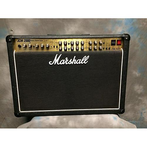 Marshall Jcm2000 Ts122 Tube Guitar Combo Amp