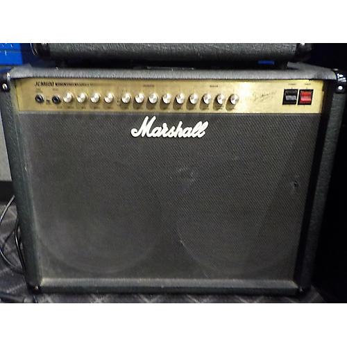 Marshall Jcm600 Tube Guitar Combo Amp-thumbnail