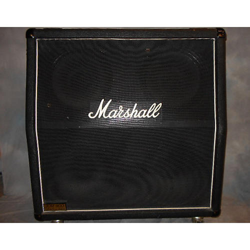 Marshall Jcm900 412 Guitar Cabinet