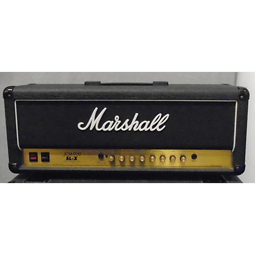 Marshall Jcm900 Sl-x 50w Tube Guitar Amp Head-thumbnail