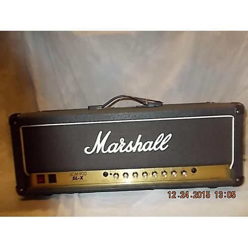 Marshall Jcm900 Slx Tube Guitar Amp Head