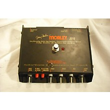 Morley Jd10 Guitar Preamp