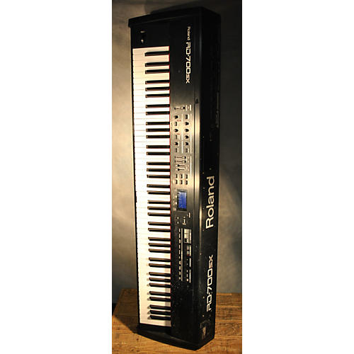 Roland Jd700sx Keyboard Workstation-thumbnail