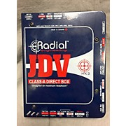 Radial Engineering Jdv Mk3 Direct Box