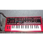 Roland Jdx1 Synthesizer