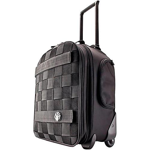 Slappa Jedi Mind Trix Wheeled Roller Travel/Gamer/DJ Bag