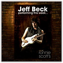 Jeff Beck - Performing This Week Live At Ronnie Scott's Deluxe Limited Edition (3 LP)