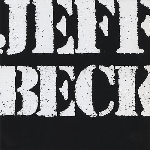 Alliance Jeff Beck - There and Back