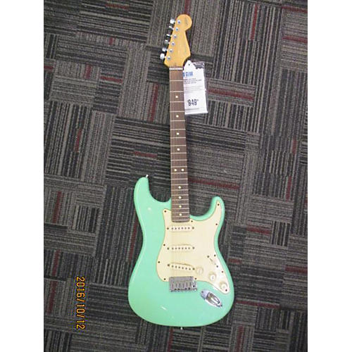Fender Jeff Beck Signature Stratocaster Electric Guitar-thumbnail