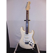 Fender Jeff Beck Signature Stratocaster Electric Guitar