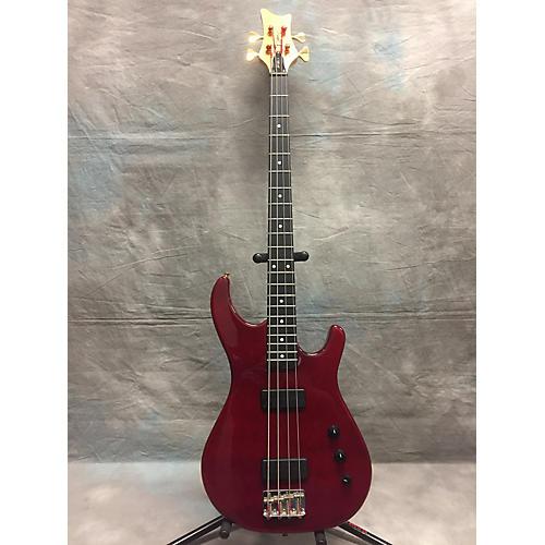 Dean Jeff Berlin Electric Bass Guitar-thumbnail