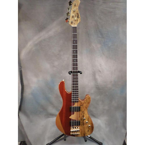 Cort Jeff Berlin Series Rithimic Electric Bass Guitar-thumbnail