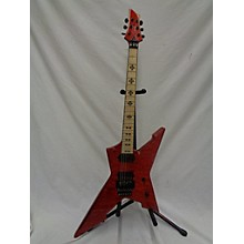Schecter Guitar Research Jeff Loomis Cygnus JLX-1 Electric Guitar
