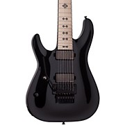 Schecter Guitar Research Jeff Loomis JL-7 7-String Left-Handed Electric Guitar with Floyd Rose