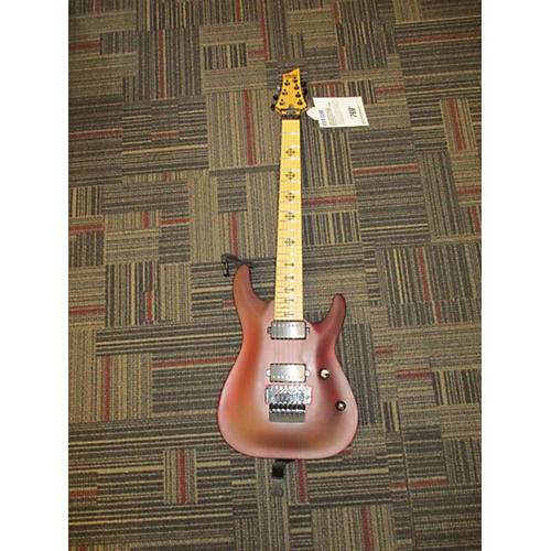 Schecter Guitar Research Jeff Loomis Signature Floyd Rose Electric Guitar Trans Red-thumbnail
