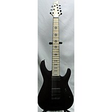 Schecter Guitar Research Jeff Loomis Signature JL-7 Solid Body Electric Guitar