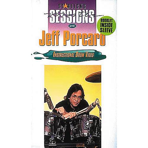 Star Licks Jeff Porcaro Video-thumbnail