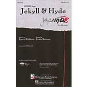 Cherry Lane Jekyll & Hyde (Medley) Combo Parts Arranged by Ed Lojeski
