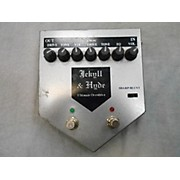 Visual Sound Jekyll & Hyde Ultimate Overdrive Effect Pedal