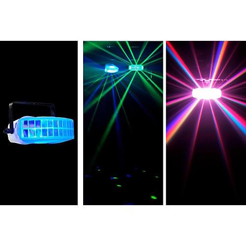 American DJ Jelly Gressor LED Lighting Effect-thumbnail