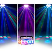 American DJ JellyFish IR