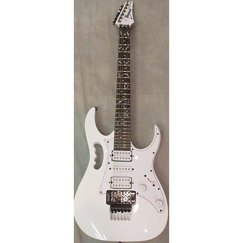 Ibanez Jem Jr Solid Body Electric Guitar-thumbnail