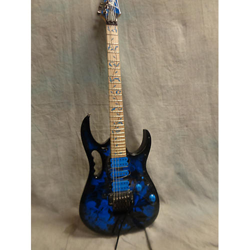 Ibanez Jem77p Solid Body Electric Guitar-thumbnail