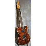 Tradition Jerry Reid Artist Solid Body Electric Guitar