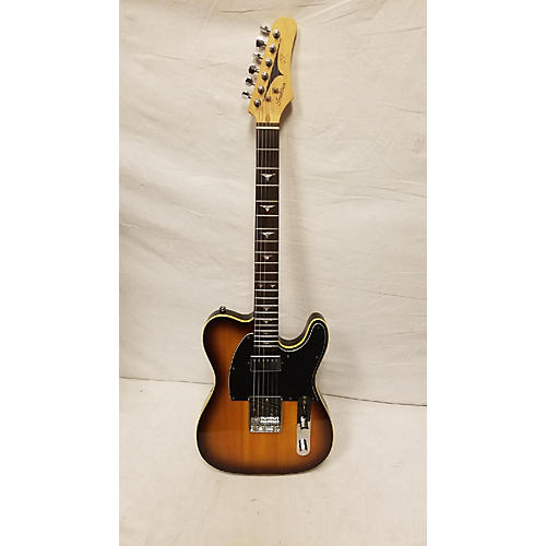 Tradition Jerry Reid Solid Body Electric Guitar