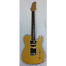 Tradition Jerry Reid T Style Solid Body Electric Guitar