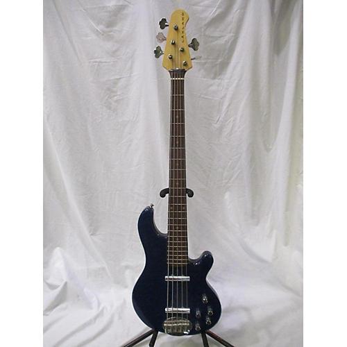 used lakland jerry scheff signature electric bass guitar blue sunburst guitar center. Black Bedroom Furniture Sets. Home Design Ideas