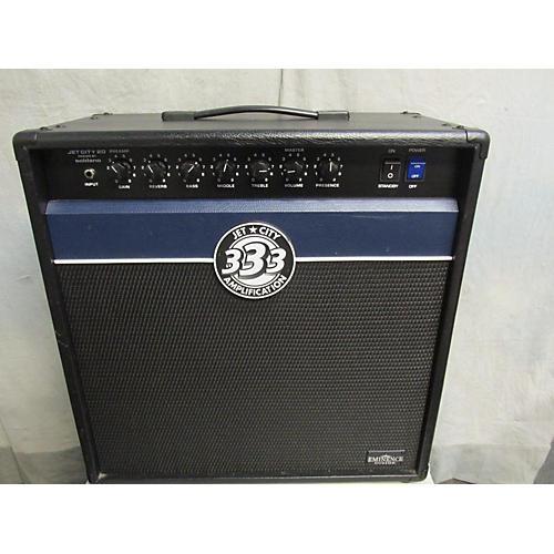 Jet City Amplification Jet City 20 Guitar Cabinet-thumbnail