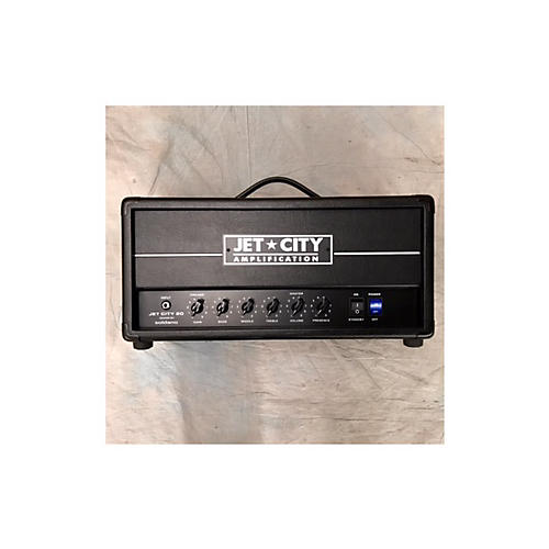 Jet City Amplification Jet City 20 Tube Guitar Amp Head