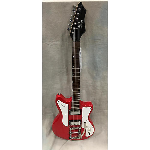 Ibanez Jet King II Solid Body Electric Guitar-thumbnail