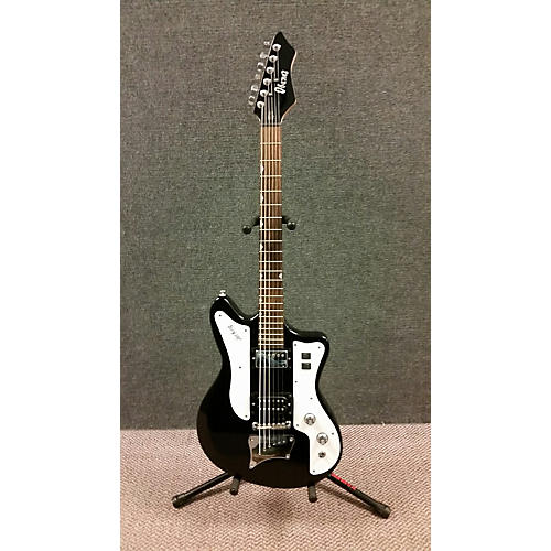 Ibanez Jet King Solid Body Electric Guitar