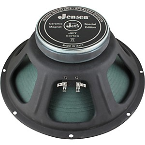 Jensen Jet Series Falcon 12 inch 50 Watt Guitar Speaker by Jensen