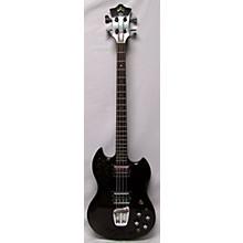 Guild Jet Star II Electric Bass Guitar