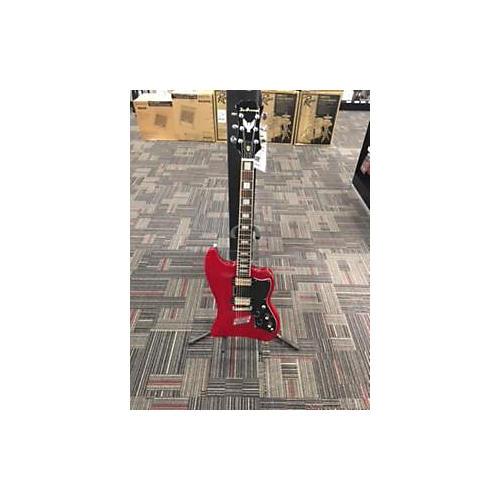 DeArmond Jet Star Standard Solid Body Electric Guitar