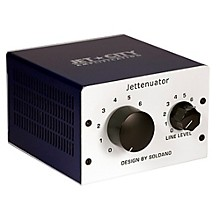 Jet City Amplification Jettenuator Amp Power Attenuator Level 1