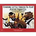 Willis Music Jewish Favorites (Teaching Little Fingers to Play/Mid-Elem Level) Willis Series thumbnail