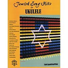 Tara Publications Jewish Song Hits for Ukulele Tara Books Series Softcover