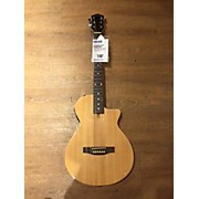 Johnson Jg50na Acoustic Electric Guitar