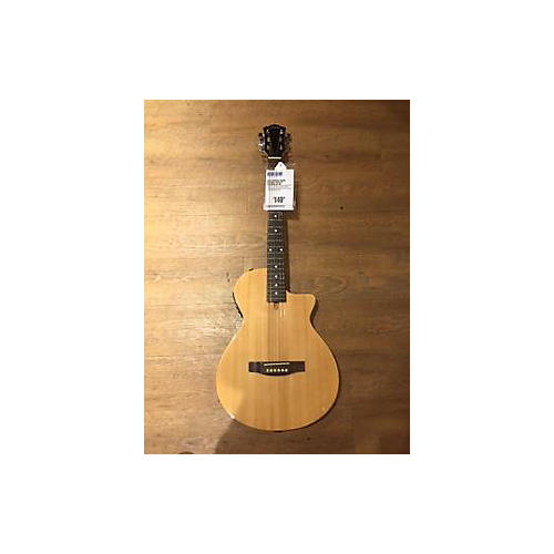 Johnson Jg50na Acoustic Electric Guitar-thumbnail