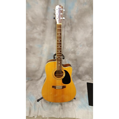 Johnson Jg670cn Acoustic Guitar