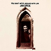 RED Jim Croce - You Don't Mess Around With Jim LP