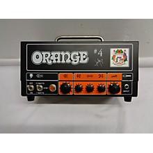 Orange Amplifiers Jim Root Tube Guitar Amp Head