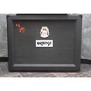 Orange Amplifiers Jim Roots 212 Guitar Cabinet